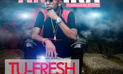 Tu-Fresh – Amaka
