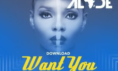 Yemi Alade – Want You