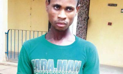 Fulani Herdsman Kills Mother