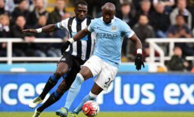 Tottenham Make Eliaquim Mangala Enquiry