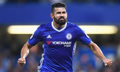 Diego Costa Late Goal Saves Chelsea