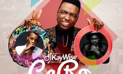 Dj Kaywise ft. Tekno & Falz – Caro