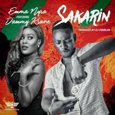 Emma Nyra ft. Dammy Krane – Sakarine