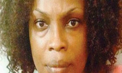 Nigerian Female Trafficker