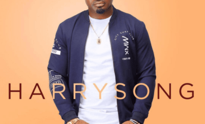 Harrysong Ft. Skiibii – Ladder