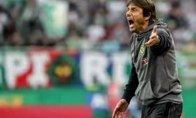 Antonio Conte Reveals