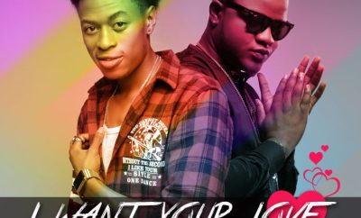 2Tyt Klassic Ft. Skales – I Want Your Love