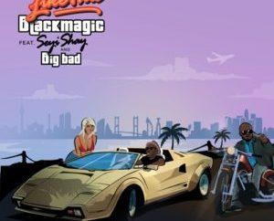 Blackmagic Ft. Seyi Shay & Big Bad – Like This