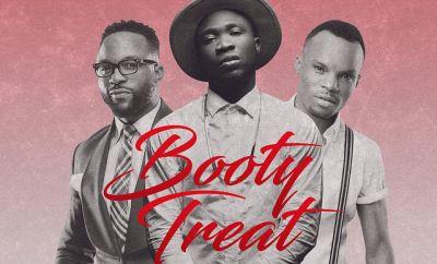 Quebeat – Booty Treat ft. Iyanya & Ketchup