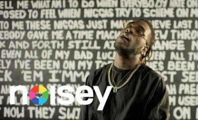 Video Burna Boy – Pree Me