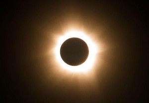 Annular Eclipse Hits Nigeria September 1
