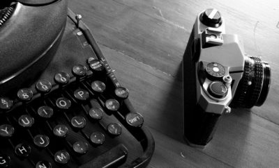 Robbers Kill Journalist