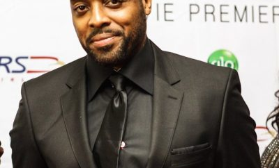 Actor Kalu Ikeagwu Reportedly Arrested
