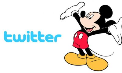 Disney Consider Buying Twitter