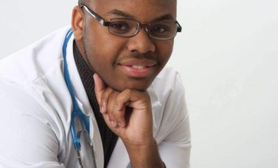 Teenager Who Faked Being A Doctor Arrested