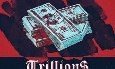 ICE PRINCE FT. PHYNO – TRILLIONS