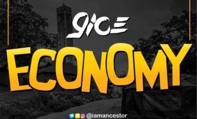 VIDEO: 9ice – Economy