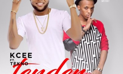 Kcee – Tender ft. Tekno