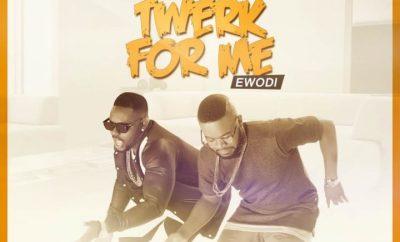 Omo Akin – Twerk For Me (Remix) ft. Falz