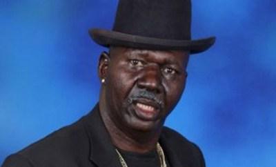 NDLEA Denies Torturing Baba Suwe