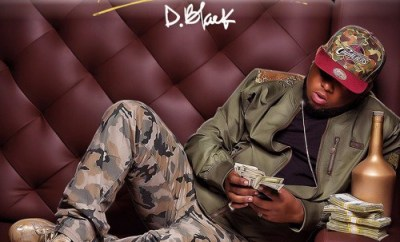 D-Black ft. Davido, Seyi Shay, Vanessa Mdee & Stanley Enow – Carry Go