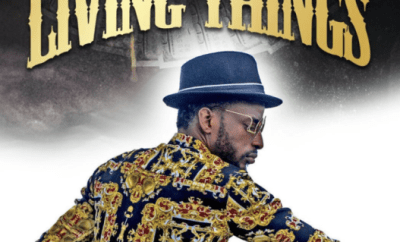 9ice – Living Things