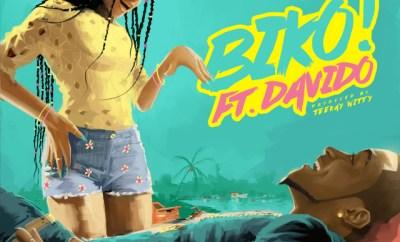Lola Rae – Biko ft. Davido