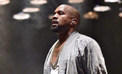 Kanye West Released