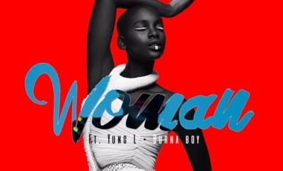 Chopstix – Woman ft. Burna Boy & Yung L