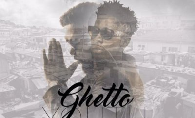 Sarkodie – Ghetto Youth ft. Shatta Wale