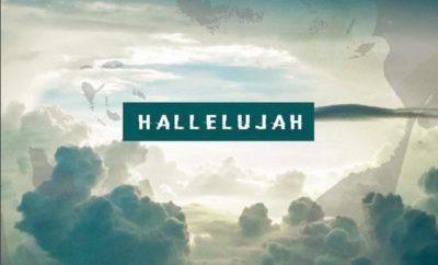 Burna Boy – Hallelujah