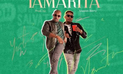 Joe El – Yamarita ft. Olamide