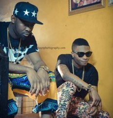 Wizkid – Ghetto YOUTH