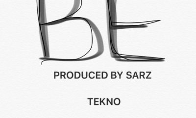 Tekno – Be