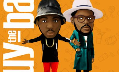Zoro ft. Falz – Buy The Bar
