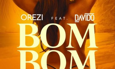 Orezi – BomBom ft. Davido & Special Ed