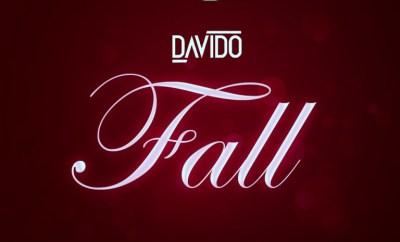 Davido – Fall (Le.ak)