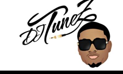 DJ Tunez – My Love ft. Adekunle Gold & Del'B
