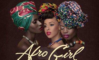 Dotman – Afro Girl ft. Mr. Eazi