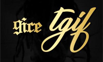 9ice – TGIF
