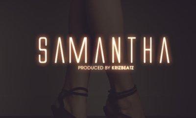 Tekno – Samantha