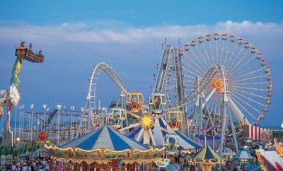 Brazil amusement Park