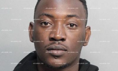 dammy krane arressted over theft