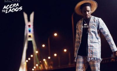 Mr. Eazi – Skin Tight (Remix) ft. Rita Ora & Wizkid