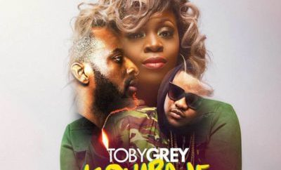 Toby Grey – Konibaje ft. 9ice & Skales