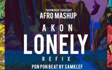 Samklef – Lonely (Refix)
