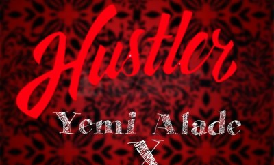 Yemi Alade – Hustler ft. Youssoupha