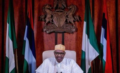 Afenifere Knocks Buhari