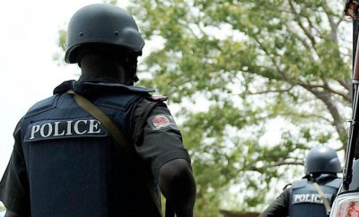 Police Kill Suspected Kidnapper