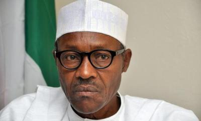 Buhari Receives Governor Obiano